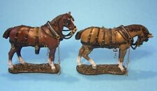 JOHN JENKINS BATTLE OF CHIPPAWA 1814 BCHLIMB-02 BRITISH LIMBER HORSES #1 MIB