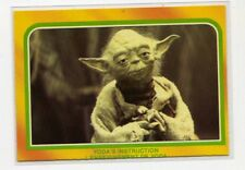 1980 Star Wars Empire Strikes Back # 331 Single Card OPC O-Pee-Chee Packfresh
