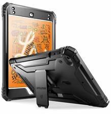 Poetic® For Apple iPad Mini 5 2019 Tablet Rugged Case w/ Kickstand Black