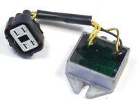 KR REGLER Lichtmaschinenregler SKI-DOO Snowmobiles SUMMIT 600 700 800 2000-2002