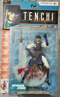 McFarlane Toys Spawn Tenchi Muyo Tenchi Masaki Action Figure with Sword NIP