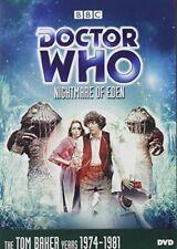 Doctor Who: Nightmare of Eden [New Dvd]