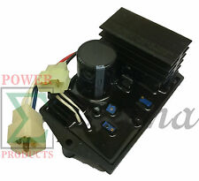 15 KW PTO Generator AVR Automatic Voltage Regulator Rural King Tool Shed