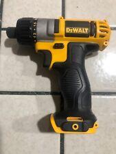 "Dewalt DCF610 12V MAX* 1/4"" Screwdriver"