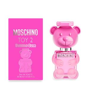 Moschino Toy 2 Bubble Gum Eau de Toilette Women's Spray (30ml, 50ml, 100ml)
