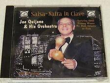 Joe Quijano Salsa-Natra En Clave