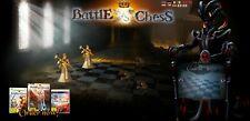 Battle vs Chess (STEAM KEY / REGION FREE)