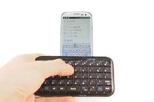 Bluetooth Mobile Phone Keyboard Suits Samsung Galaxy Models S III, Nexus & Note