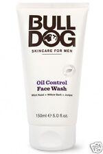 Bulldog Oil Control Face Wash Skincare for Men 150ml
