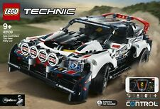 LEGO Technic - 42109 -  App-Controlled Top Gear Rally Car - (Brand New & Sealed)