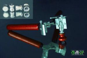 Sabot Slug 12 gauge bullet mold Svarog Match .685 (17.3mm) Lyman Style  EU Stock