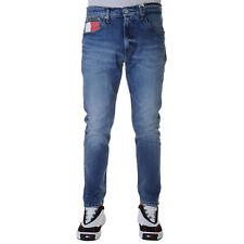 Tommy Hilfiger Modern Tapered TJ 1988 Jeans Uomo DM0DM06980 1A4 Navajo Mt Bl Com
