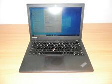Lenovo X240 | i5-4300U 1.9ghz | 8GB Ram | 128GB SSD | Win 10 Pro