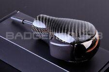 Original De Carbono Automático Gear Shift Knob Para Bmw Z3 X3 X5 E53 E46 3 5 7 Serie Z
