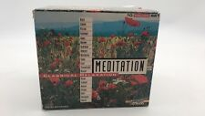 Meditation Classical Relaxation Audio CD