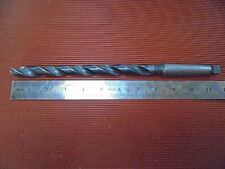 Cleveland 14.5mm Drill with No2 MT