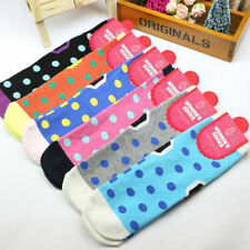 Unbranded Cotton Casual Socks for Women