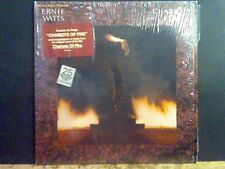 ERNIE WATTS  Chariots Of Fire    LP   Quincy Jones   NEAR-MINT  !