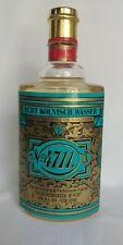 No.4711.Original Eau de Cologne Splash Echt Kolnisch Wasser 27.1Oz/800ml Germany