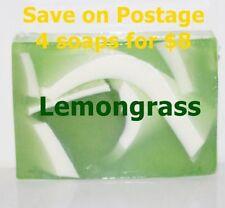 Lemongrass Regular Size Bar Soaps