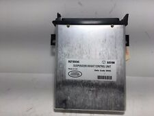 USED OEM Land Range Rover Suspension Control Height Control RQT10040 80516M