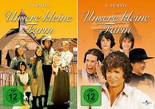 Unsere kleine Farm - Die komplette 4. + 5. Staffel                   | DVD | 111