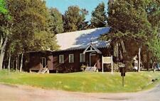 BELGRADE LAKES, ME Maine  ST HELENA'S ROMAN CATHOLIC CHURCH Kennebec Co Postcard