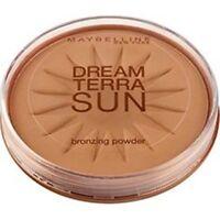 Maybelline Dream Sun Bronzing Powder - 03 Bronze - 16g