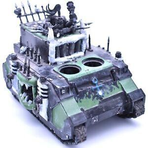 Looted Rhino Trukk Orks Warhammer 40k