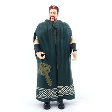 Mattel Elite Series 13 Sheamus WWE Wrestling Action Figure with robe WWF 2011