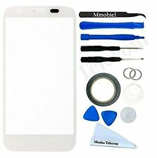 White Mobile Phone Parts for Motorola