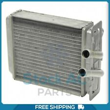 New A/C Heater Core for Chrysler 300M, Concorde, Intrepid, LHS, New Yorker / D..