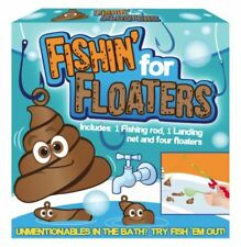 Worldwide Trading Floaters Fishing Games Daron Christmas Toys Gifts For Kids New
