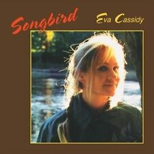 Eva Cassidy Songbird 180gm Vinyl LP 2014 &