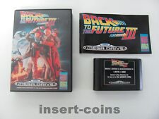 Back to the Future III/3-sega Mega Drive/MD/pal #11