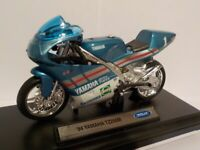 Motorbikes, Yamaha TZ250M,  New & Sealed 1/18