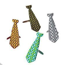 8 Neck Tie  Brads Scrapbooking New Father's Day Dad Father