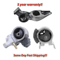Front Engine Mount For 1987-1990 Toyota Tercel FWD 1.5L 4 Cyl 1988 1989 A6264