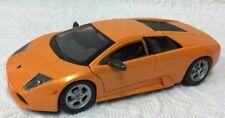 Maisto 1:24 Orange Lamborghini