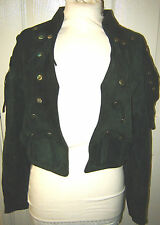 Suede 1970s Vintage Clothing for Women