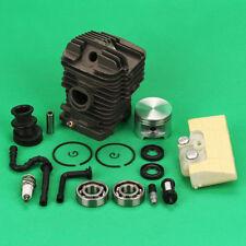 49MM Cylindre Piston Filtre à air Pour STIHL 039 MS390 MS290 MS310 Moteur
