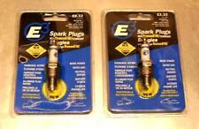 E3 DiamondFire spark plugs BMW BOXER TWINS R60 R65 R75 R80 R90 R100 R1150 R1200