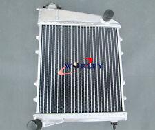 2 ROW AUSTIN ROVER MINI COOPER MORRIS 67-91 Aluminum Radiator