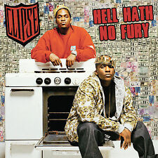 Hell Hath No Fury, Clipse, Good Clean
