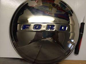 Ford hubcap Hub Cap Decal 1947 1948 CAR 1948-1956 TRUCK Set Of 5