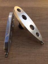 Argento C S Sling MONTAGGIO P Butt Plate per adattarsi WEIHRAUCH HW 110