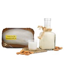 Panetto pasta di mandorle - Latteria del sole - 500g ca  (importo minimo)