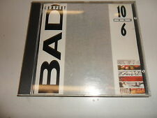 Cd   Bad Company (3)  ‎– 10 From 6