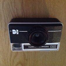 Kodak Instamatic Vintage Camera 77x With Case