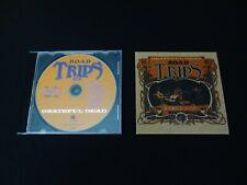 Grateful Dead Road Trips Summer '71 Bonus Disc CD Vol. 1 No. 3 1971 Yale CA 1-CD